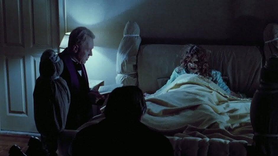 Exorcist - En Çok Beğenilen Korku Filmleri